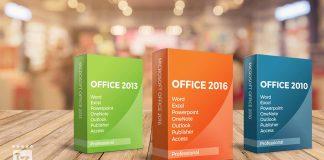 Microsoft Office gebraucht kaufen