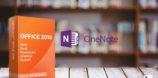Ordnung mit dem Microsoft OneNote Notizbuch