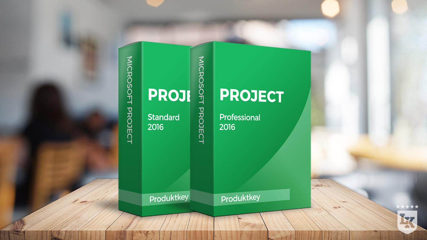 In MS Project einen Basisplan anlegen: So geht's!
