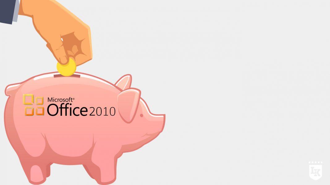 Office 2010 kaufen: Lohnt sich die Anschaffung der günstigen Alt-Software?