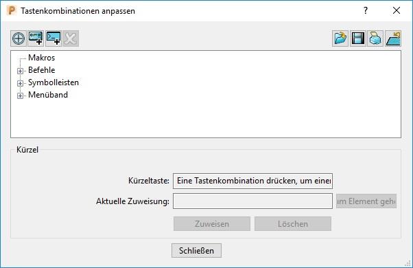 So arbeiten Sie mit AutoCAD Shortcuts