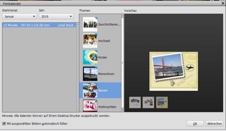 So gestalten Sie Ihren persönlichen Kalender mit Photoshop Elements_2