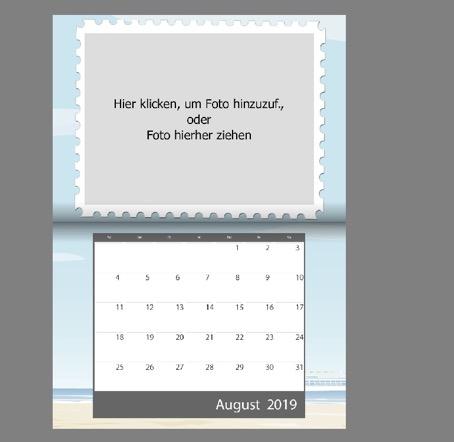 So gestalten Sie Ihren persönlichen Kalender mit Photoshop Elements_4