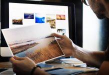 So gestalten Sie Ihren persönlichen Kalender mit Photoshop Elements
