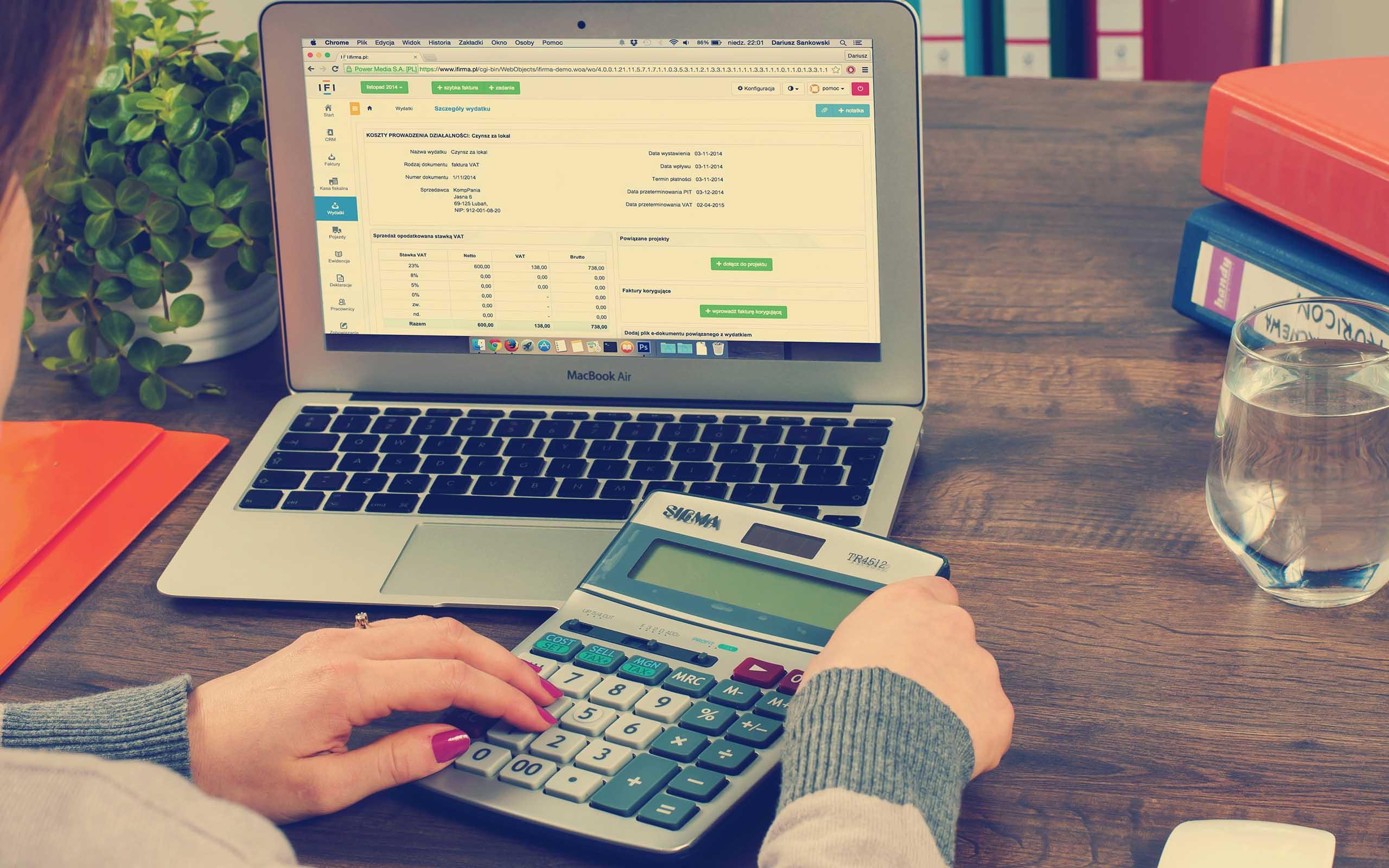 Jetzt schon daran denken: Die beste Software für Ihre Steuererklärung 2018
