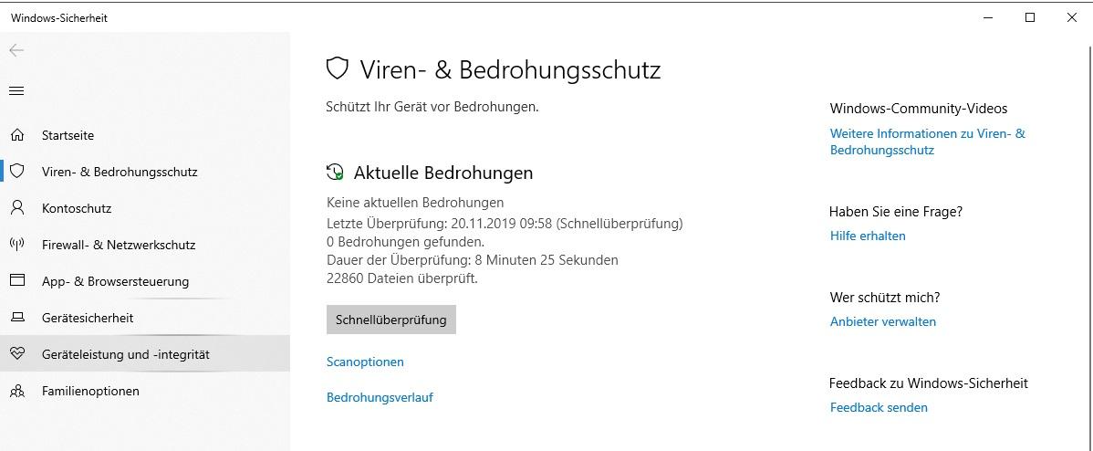 Datenschutz Windows 10: Die besten Tricks und Tipps