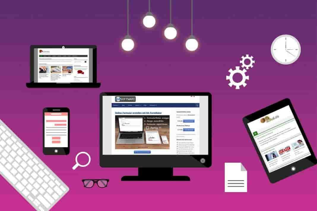 Gastbeitrag: 7 wichtige Tools für den Homepage-Bau!