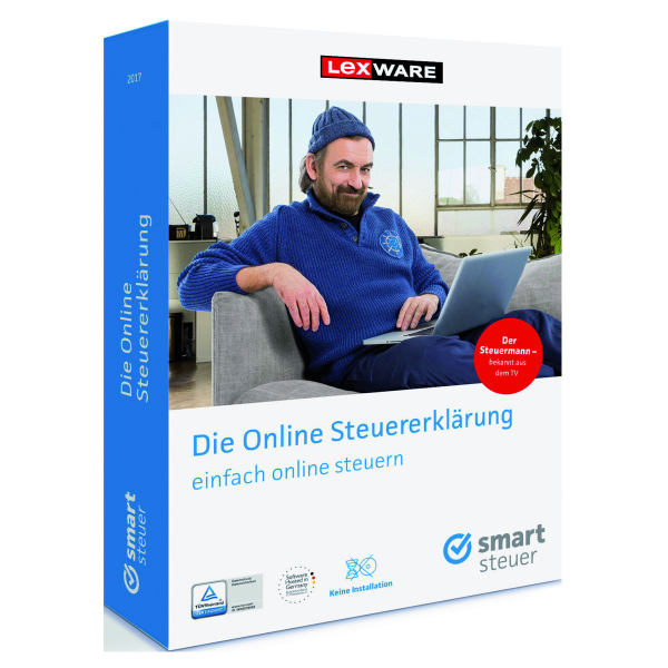 Lexware Smartsteuer