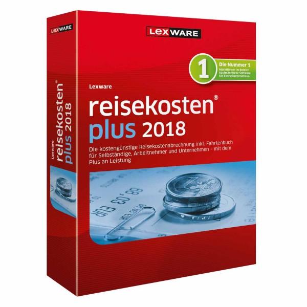 Lexware Reisekosten Plus