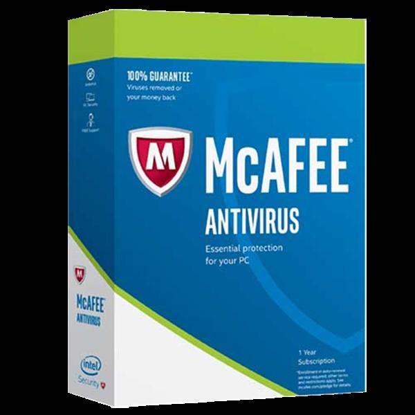 McAfee Antivirus