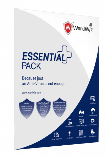 WardWiz Essential Plus